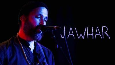 Jawhar en Concerts Volants