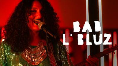Bab L'Bluz en Concerts Volants