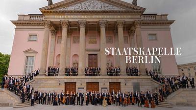 450 ans de la Staatskapelle de Berlin - Concert avec Daniel Barenboim