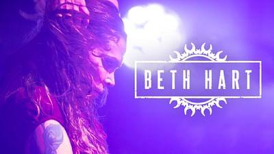 Beth Hart à l'Olympia