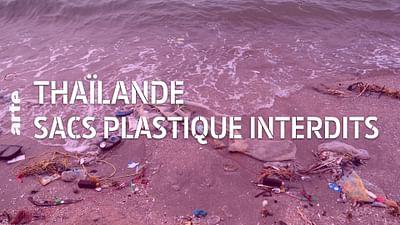 En Thaïlande, chacun sa solution contre le plastique- 28 Minutes