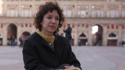 Dossier métropole : Bologne