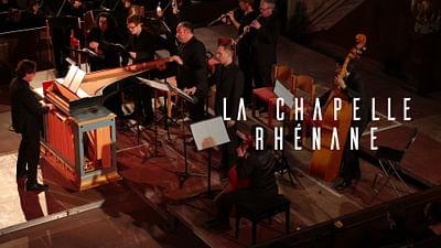 La Chapelle Rhénane interprète Monteverdi et Schütz