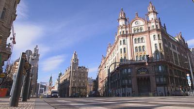 Budapest, nouveau fief de la résistance hongroise