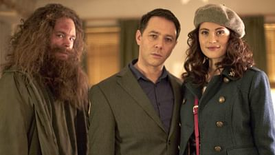 Inside No. 9 - Saison 1 (3/6)