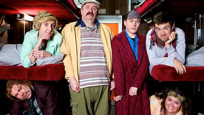 Inside No. 9 - Saison 2 (1/6)