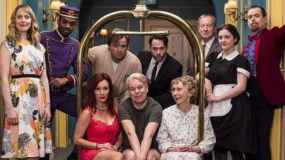 Inside No. 9 - Saison 4 (1/6)