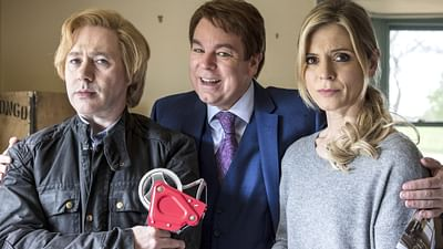 Inside No. 9 - Saison 4 (3/6)