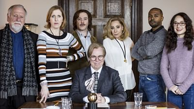 Inside No. 9 - Saison 4 (5/6)
