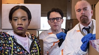 Inside No. 9 - Saison 4 (6/6)