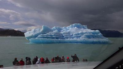 Patagonie : la fonte inexorable des glaciers
