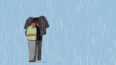 "Short Cuts - ""Rain man"" de Barry Levinson"