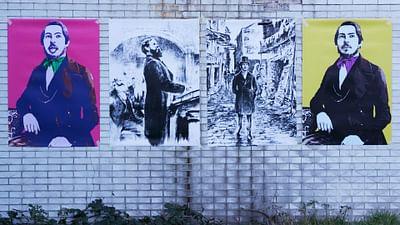 Wuppertal met Friedrich Engels à l'honneur