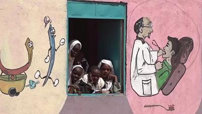 Soudan, l'esprit de la révolution
