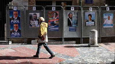 """Municipales : les """"communautaires"""" en campagne"""