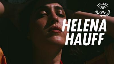 Helena Hauff à Hamburg (Uebel & Gefährlich)