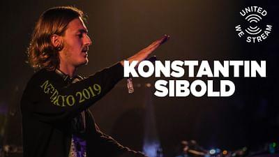 Konstantin Sibold à Stuttgart (Fridas Pier)