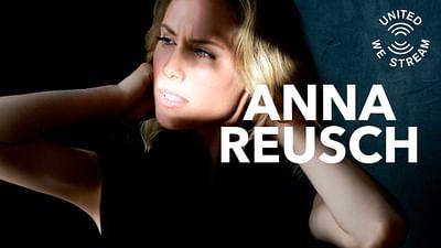 Anna Reusch à Stuttgart (Fridas Pier)