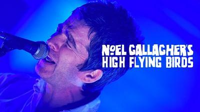 Noel Gallagher's High Flying Birds in Concert