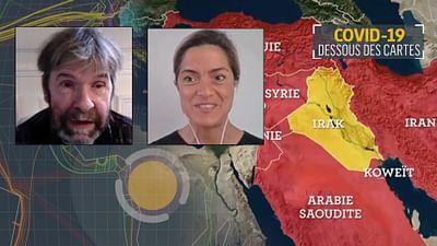 COVID-19, une leçon de géopolitique #10 - L'Irak face au virus