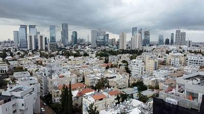 Tel Aviv (2/5)