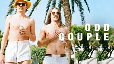 Odd Couple - Berlin Live