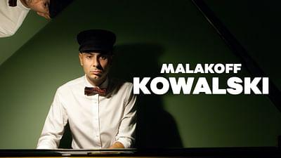 Malakoff Kowalski - Berlin Live