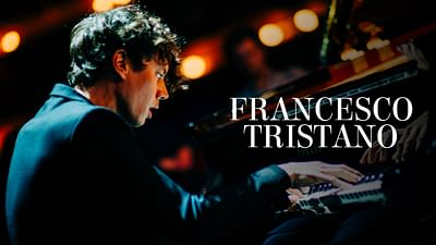 Francesco Tristano à ARTE Concert fait son Piano Day