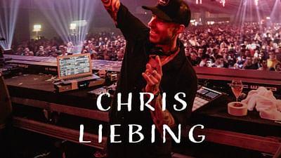 Chris Liebing - Time Warp Restream