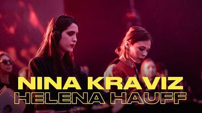 Nina Kraviz b2b Helena Hauff  - Time Warp Restream
