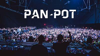 Pan-Pot - Time Warp Restream