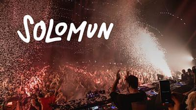 Solomun - Time Warp Restream