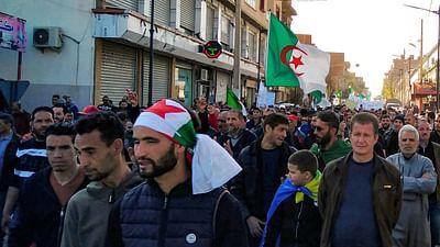 Algérie : le Hirak à l'heure du Covid-19