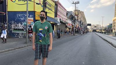 Brésil : Covid, le virus de la division