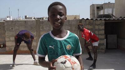 Ma vie en confinement au Sénégal