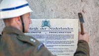 Elten - une annexion à la néerlandaise en streaming