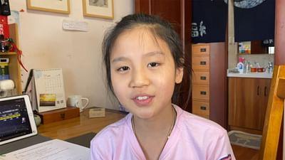 Ma vie en confinement en Chine