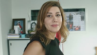 Révoltées - Les femmes du printemps arabe