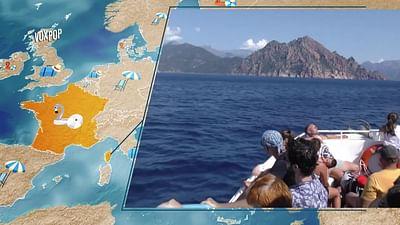 Covid : le tourisme prend congé ? - Vox Pop
