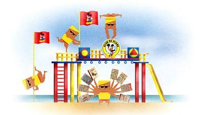 Karambolage - le club : le club Mickey