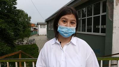 Ma vie en confinement en Bosnie-Herzégovine