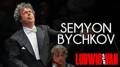 Semyon Bychkov dirige la Symphonie n° 2 de Beethoven