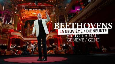 "La ""Neuvième"" de Beethoven"