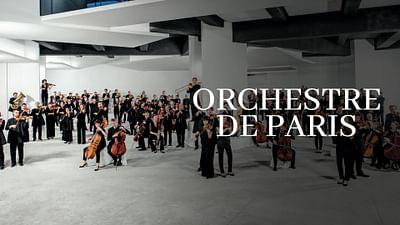 Les musiciens de l'Orchestre de Paris interprètent Wagner et Strauss