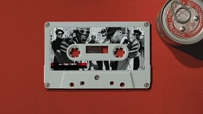 TAPE : Public Enemy