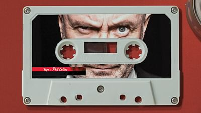 TAPE : Phil Collins