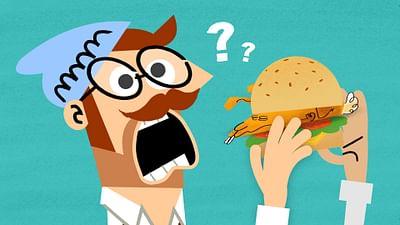 Paléofutur - Manger, c'était mieux avant ?