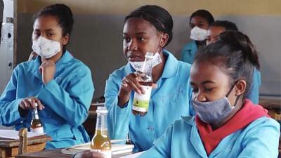 Madagascar, île préservée du coronavirus ?