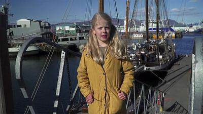 Ma vie en confinement en Islande