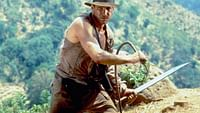 Revoir Indiana jones - À la recherche de l'âge d'or perdu en streaming